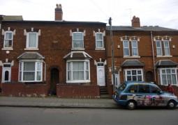 Boulton Road